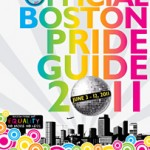 The 2011 Boston Pride Guide, produced by TRT.