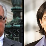 Fenway Health to honor Barney Frank, Urvashi Vaid