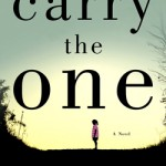 Book Marks: Carry the One; Coral Glynn; I Must Resist: Bayard Rustin's Life in Letters and Riding Fury Home