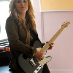 Melissa Etheridge  Photo by: Universal