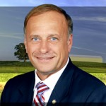 Creep of the Week: His Royal Creep, Rep. Steve King (R-IA)
