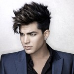 Adam Lambert                    Photo by: Lee Cherry