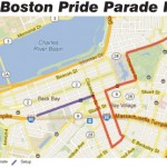 Boston Pride Announces Official Pride Parade Route: Marches Through HUB on June 9th