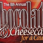 8th Annual Chocolate & Cheesecake for A Cause Raises $ to Support LGBTQ Youth