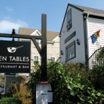 Ten Tables, which opened in 2011, has quickly become one of Provincetown's hottest culinary destinations. Photo by: Andrew Collins