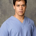 T.R. Knight   Photo by: ABC