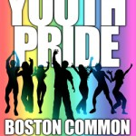 Boston Pride Celebrates Youth Pride 2012