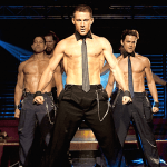 Channing & Joe, Stripped Actors Talk film's Gay following, Wearing Thongs, More