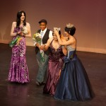 Northampton, Mass. Fourth Annual Miss Trans New England Pageant