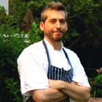 Chef Alex Sáenz, Chef for Ten Tables Restaurant & Bar Provincetown. Credit: