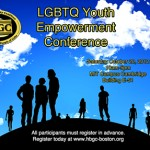 Transgender Activist to Give Keynote at HBGC's LGBTQ Youth Empowerment Conference