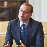 HRC's ED Chad Griffin  Photo by: HRC