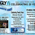 nAGLY Celebrates 20 Years of GLBTQ Youth Support