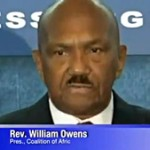 "Creep of the Week: ""Reverend"" William Owens & His Judgment of Gays, Pres. Obama"