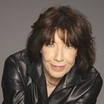 Lily Tomlin  Photo: Greg Gorman