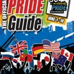 The Official Boston Pride Guide 2012, produced by The Rainbow Times