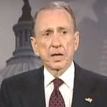 Former Pennsylvania Senator, Arlen Specter, succumbs to cancer.