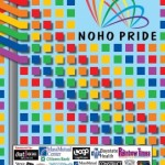The 2010 Northampton Pride Guide, produced by The Rainbow Times