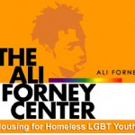 "Ali Forney Center Launches Annual ""Homeless for the Holidays"" Series on Homeless Youth"