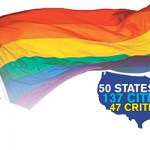 HRC's New Municipal Equality Index: The State of LGBT Equality in U.S. Cities