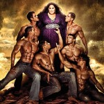 Disco star Martha Wash talks first album in 20 years, fighting for gay rights and how she wants it to rain Matthew McConaughey.  Credit: Project Publicity