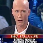 Bernard McGuirk  Photo: FoxNews via YouTube