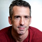Dan Savage  Photo: LaRae Lobdell