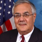 Former Congressman Barney Frank (D)  Photo: Wikipedia