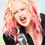 Cyndi Lauper Joins HUD for Efforts to End Homelessness
