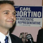 Carl Sciortino, Gay Lawmaker, Out Front Seeking U.S House Seat