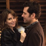 "Tina Fey and Paul Rudd work their magic in ""Admission.""  Photo: Focus Features"