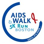 28th Annual AIDS Walk Boston & 5K Run to Take Place on 6/2/13