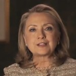 "Hillary Clinton ""Comes Out"" In Support of Marriage Equality"