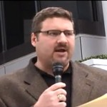 Anti-gay Matt Barber, decides to go after LGBTQ Youth.  Photo: YouTube