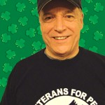Veterans For Peace applauds OUTVETS entry into Saint Patrick's Day Parade