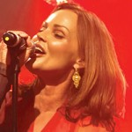 Belinda Carlisle: Still Go-Going & with Gay Son