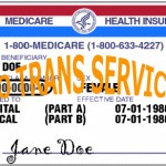 LGBT Groups Challenge Medicare's Refusal to Provide Healthcare to Transgender Patients