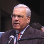 Boston Mayor & LGBT Ally Thomas Menino  Photo: TRT/Sean Sullivan