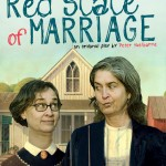 Lesbian Marriage Play at Northampton's New Venue