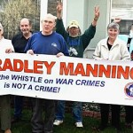 Reclaim Pride: Help Free &amp; Honor Bradley Manning