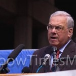 Boston Pride: Mayor Menino is BP's Grand Marshal for 2013 Parade