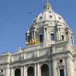 Minnesota Senate Gives Final Approval to Marriage Equality