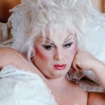 I Am Divine, screening Wednesday, 6/5/13 @ 7:30 p.m. at Cinestudio.  Photo Credit: Robyn Beeche