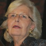 GLAD Honors SJC Chief Justice Margaret Marshall