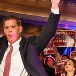 Walsh Triumphs in Boston Mayor's Race