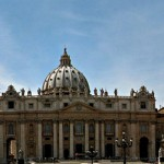 Survey: Vatican Asks Laity About Gay Marriage, Gay Families