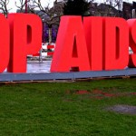 AIDS: Signs of Progress, But Worries About Cuts