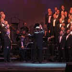 "Boston Gay Men's Chorus' ""Haul Out the Holly"""