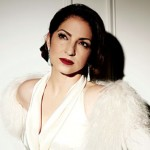 Gloria Estefan Lives for Loving You