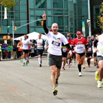 The Outfield: Broadway Impacts the NY Marathon